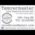 Slider_Tømrermester Lars Damborg Kruse ApS
